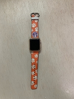 Personalized Team Smart Watch Bands